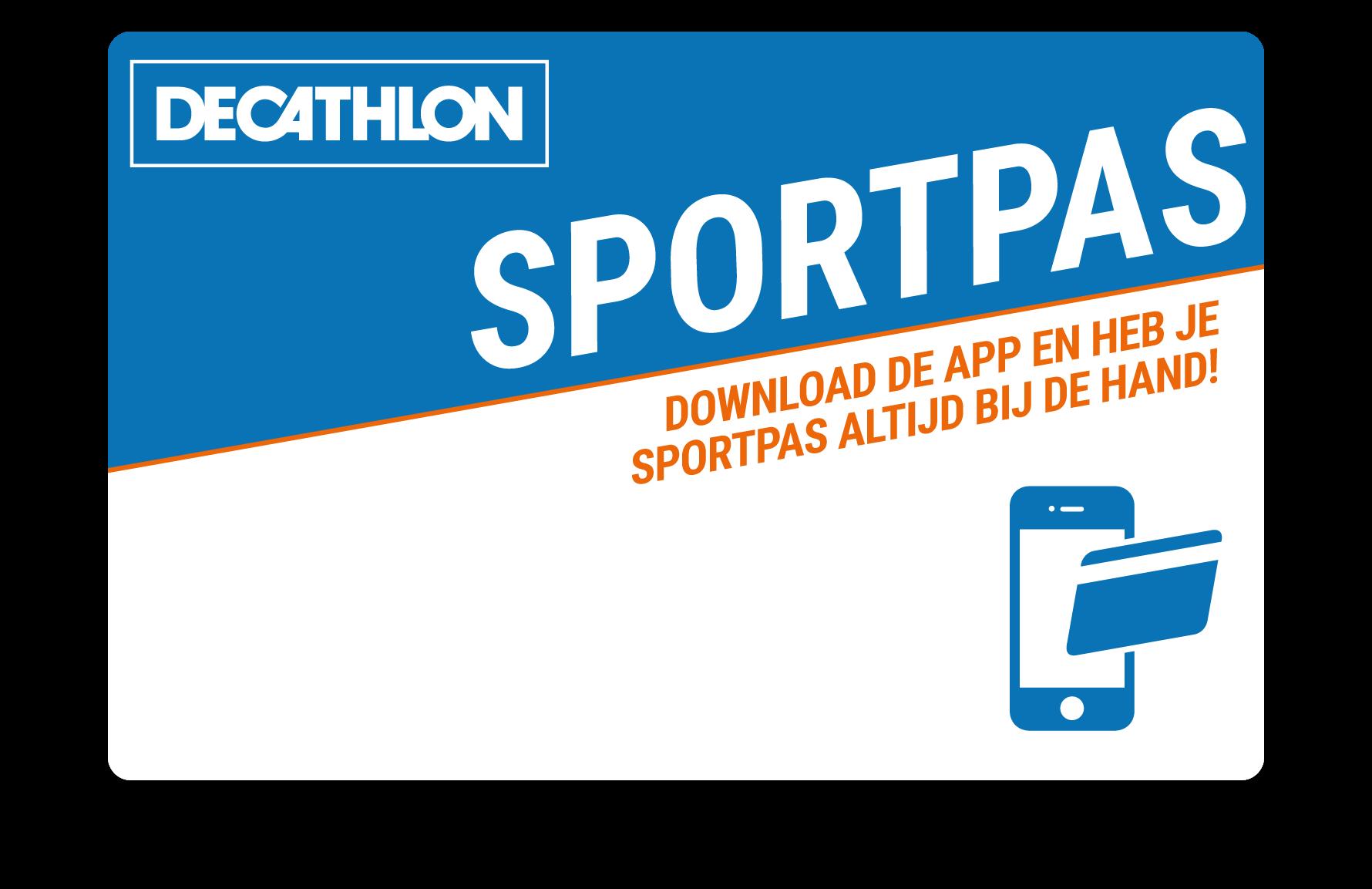 Sportpas