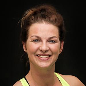 Tamara van Nunen