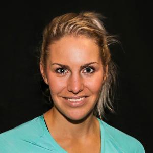 Yvonne van Roestel