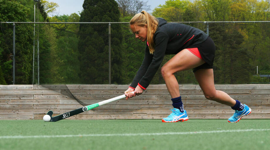 Hockey Stick Bow: What Does it Mean? | Decathlon