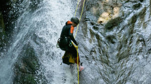 Bienfaits-canyoning