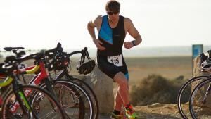 Vorzüge Triathlon