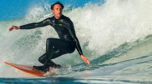 Combinaison surf Decathlon