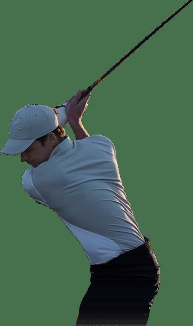 7 clubs - Voor de beginnende golfer tot hcp 20