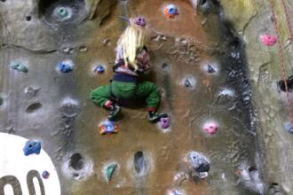 Children Rock Climbing shoes
