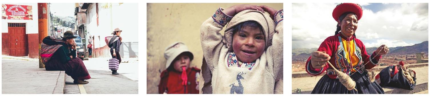 peuple Quechua