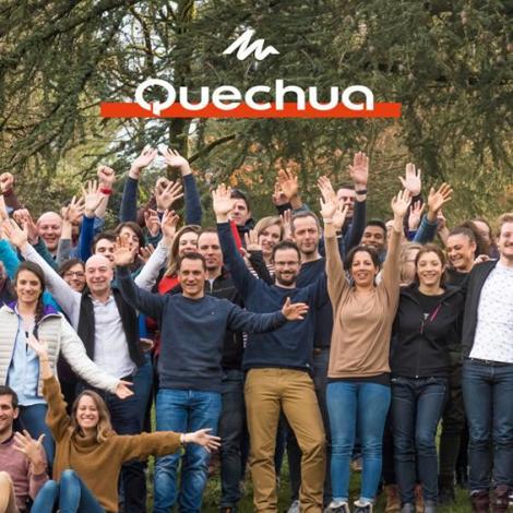 Equipe Quechua