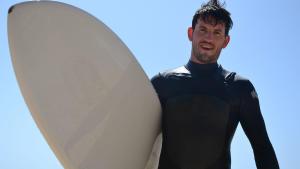 Surf in Tofino