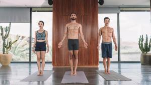le hot yoga