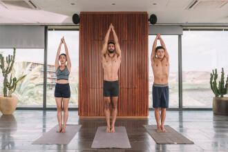 Briser les tabous sur le yoga