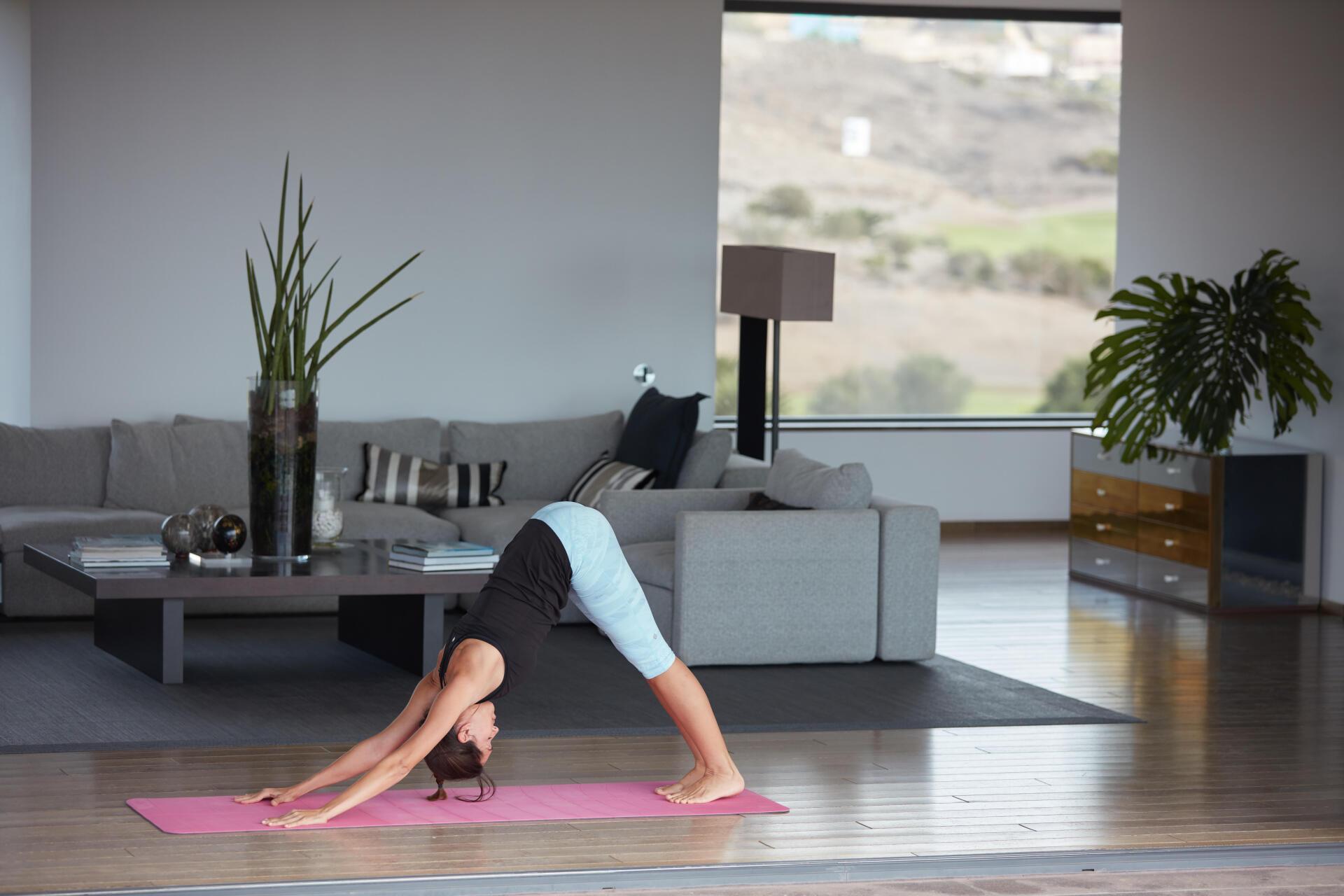 conseil yoga souplesse posture 3