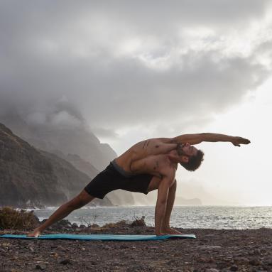 ontdek iyengar yoga  decathlon tips
