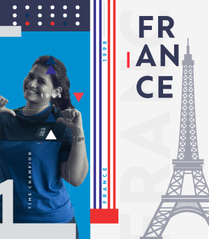 WORLD-CUP-FRANCE