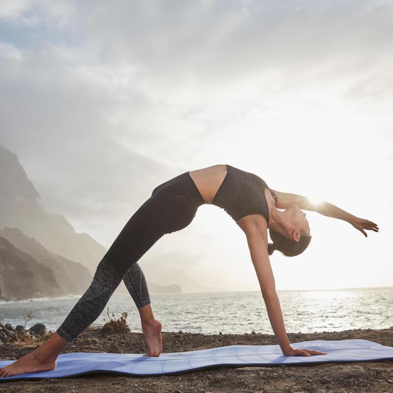 Le vinyasa yoga