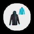 icone maillage produits vetements ski rando