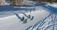 comment enlever les peaux de phoques de vos skis les conseils wed'ze