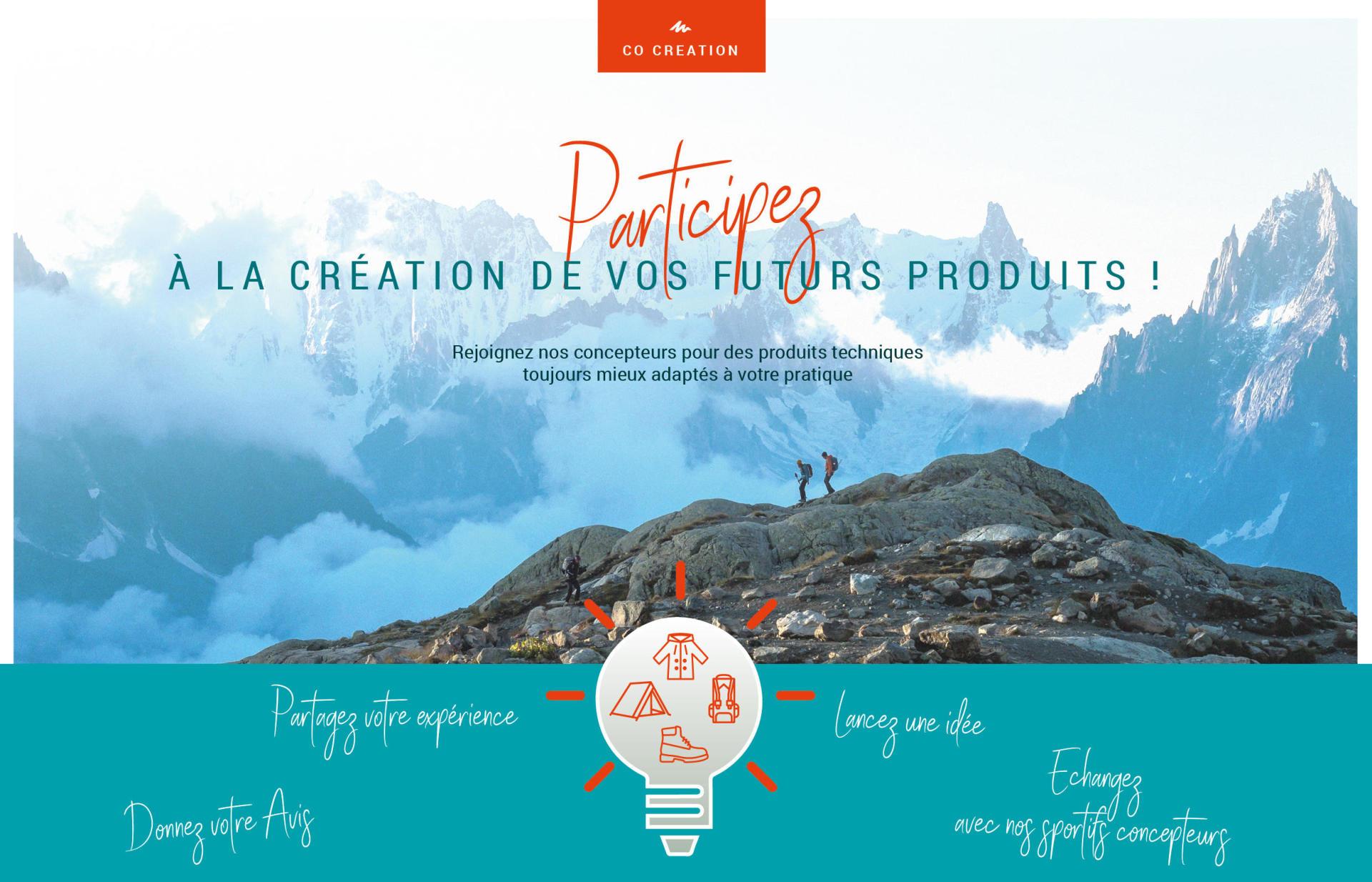Co-création Quechua