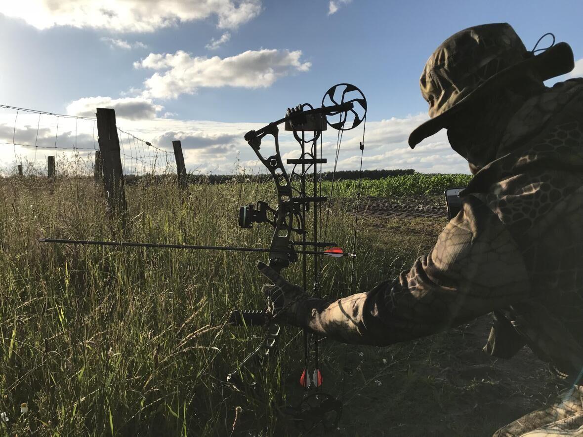 test_chasse à l'arc