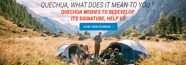 Quechua Baseline