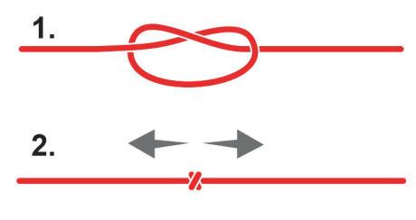 eenvoudige-knoop