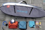 housse de voyage pour deux planches de surf