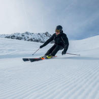 Comment choisir ses skis en 3 points avec wedze