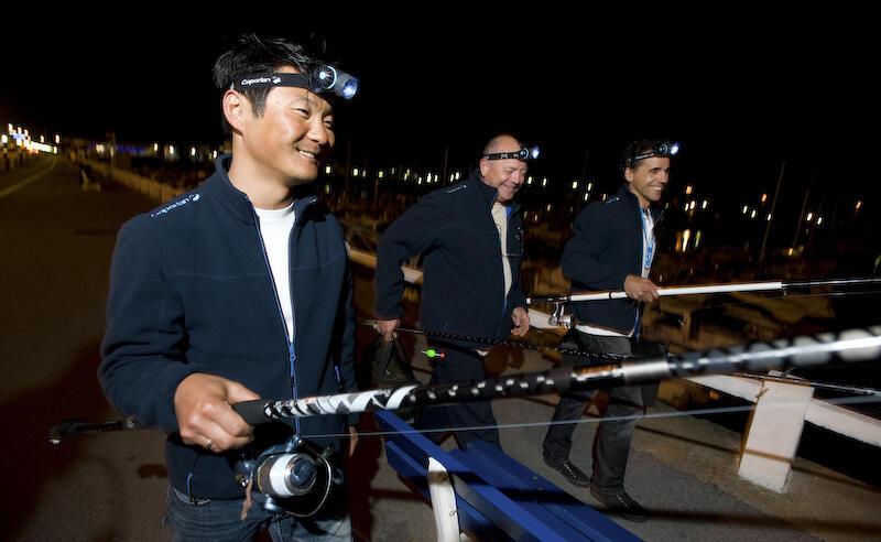 zeevissen-ponton-zaklamp