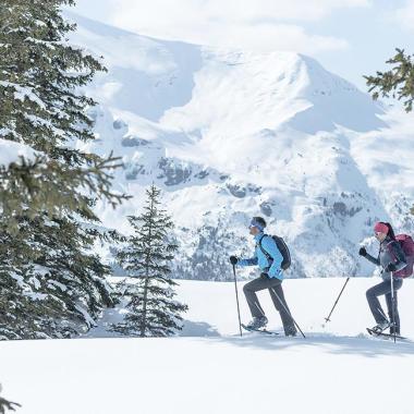 I nostri consigli per scegliere le calze per le escursioni sulla neve