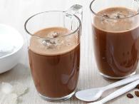 milkshake protéiné chocolat