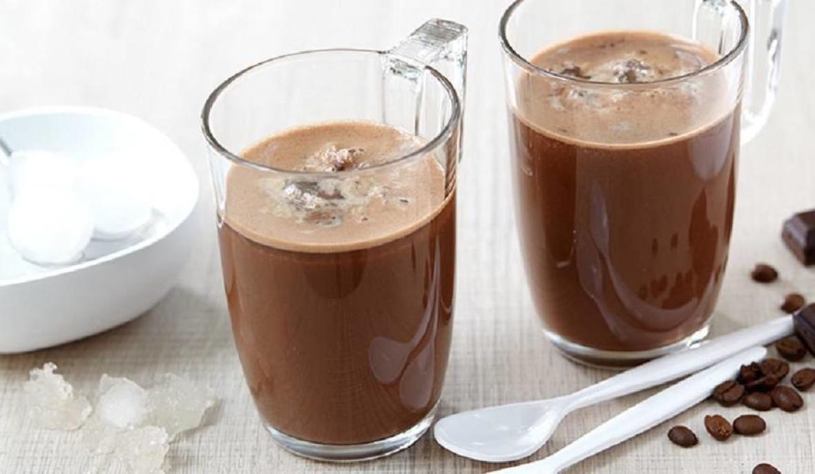 milkshake proteine