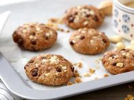 biscuits proteines chocolat