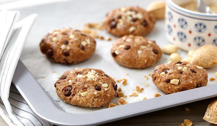 biscuit proteine