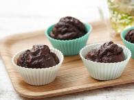 muffins proteines chocolat