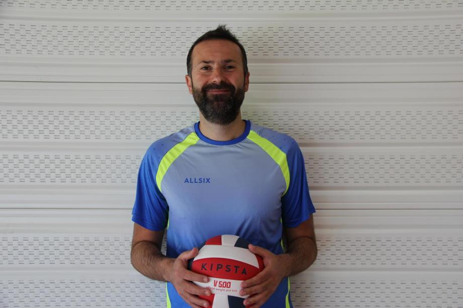 allsix jerome volleyball