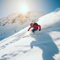 Les conseils sécurité ski freeride de wedze
