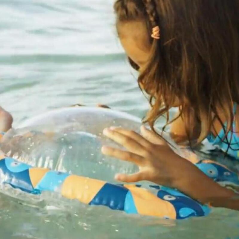 olu 100 bouée d'observation de snorkeling subea article plongez magazine