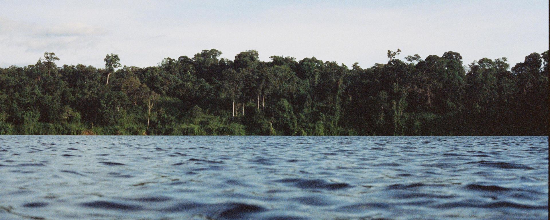 lac yeak laom banlung ratanakiri cambodge