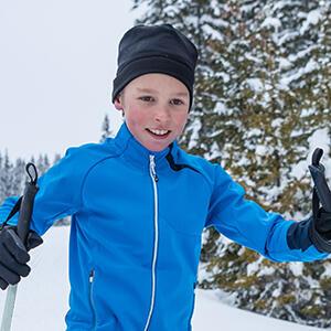 Les bienfaits du ski de fond avec INOVIK by Decathlon