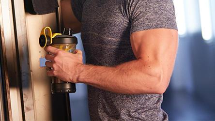 programme entrainement seche musculation
