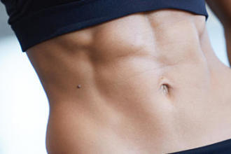 What are the best muscle-building programmes for your abs