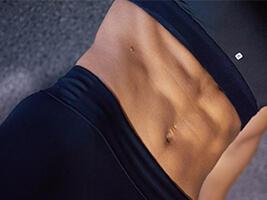 Exercitii pentru abdomen pe care le poti face acasa sau la sala