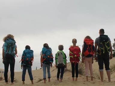 rätt kläder från topp till tå - tips från friluftsmärket Quechua