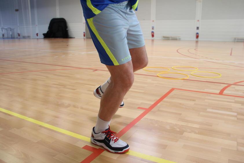 volleyball PAULO allsix