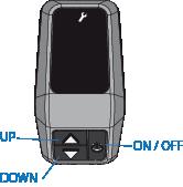 MTB Rockrider e-ST 500 - Zugriff auf die Einstellungen