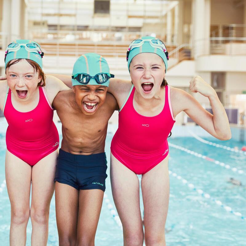 natation enfant decathlon