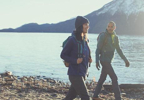 les conseils quechua pour habiller son enfant en rando