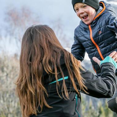 4 Tipps für's Bergwandern - So stemmst du Höhenwanderwege auch mit Kindern