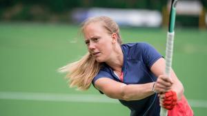 Jill boon Hockey