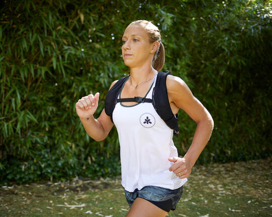 le renforcement musculaire pour le jogging
