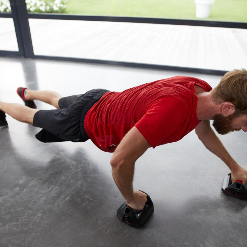 préparation physique gagner en endurance